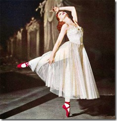 redshoesdance
