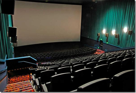 An XD Theater