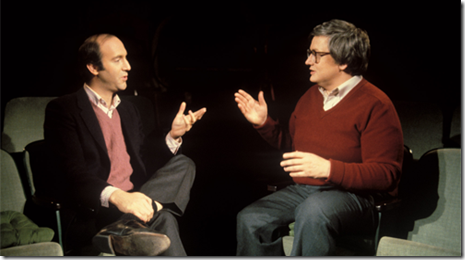 Siskel and Ebert in the early days