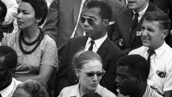 Now Raoul Peck has turned Baldwin's unfinished book into a fully conceived and powerful feature-length documentary – with Baldwin's words, read by Samuel L. ...