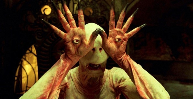 Pan_s Labyrinth