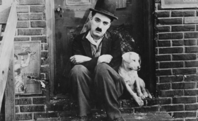 Image result for chaplin first national
